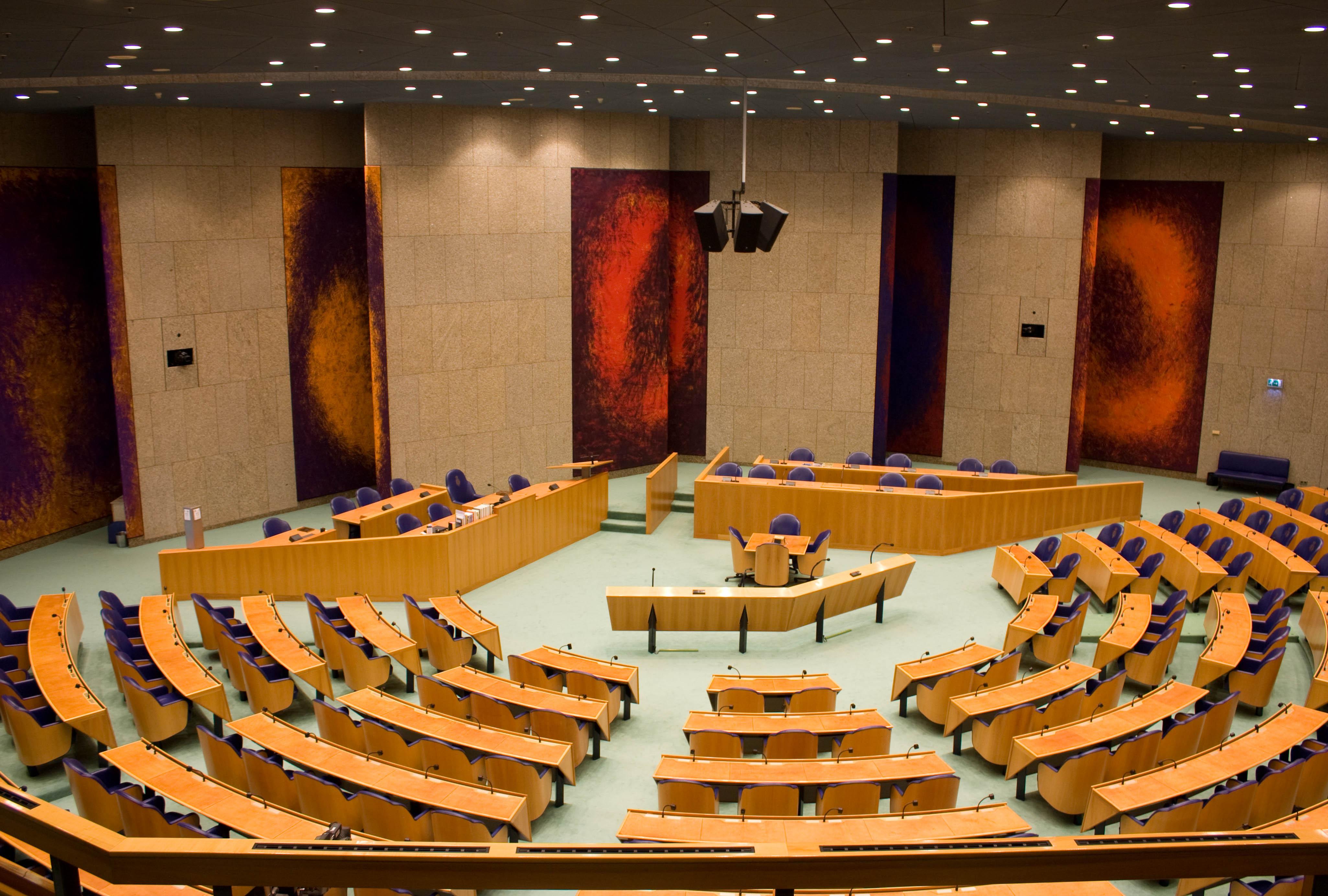 Kamer neemt motie aan voor uitspreken tegen antisemitisme buitenlandse regeringsleiders
