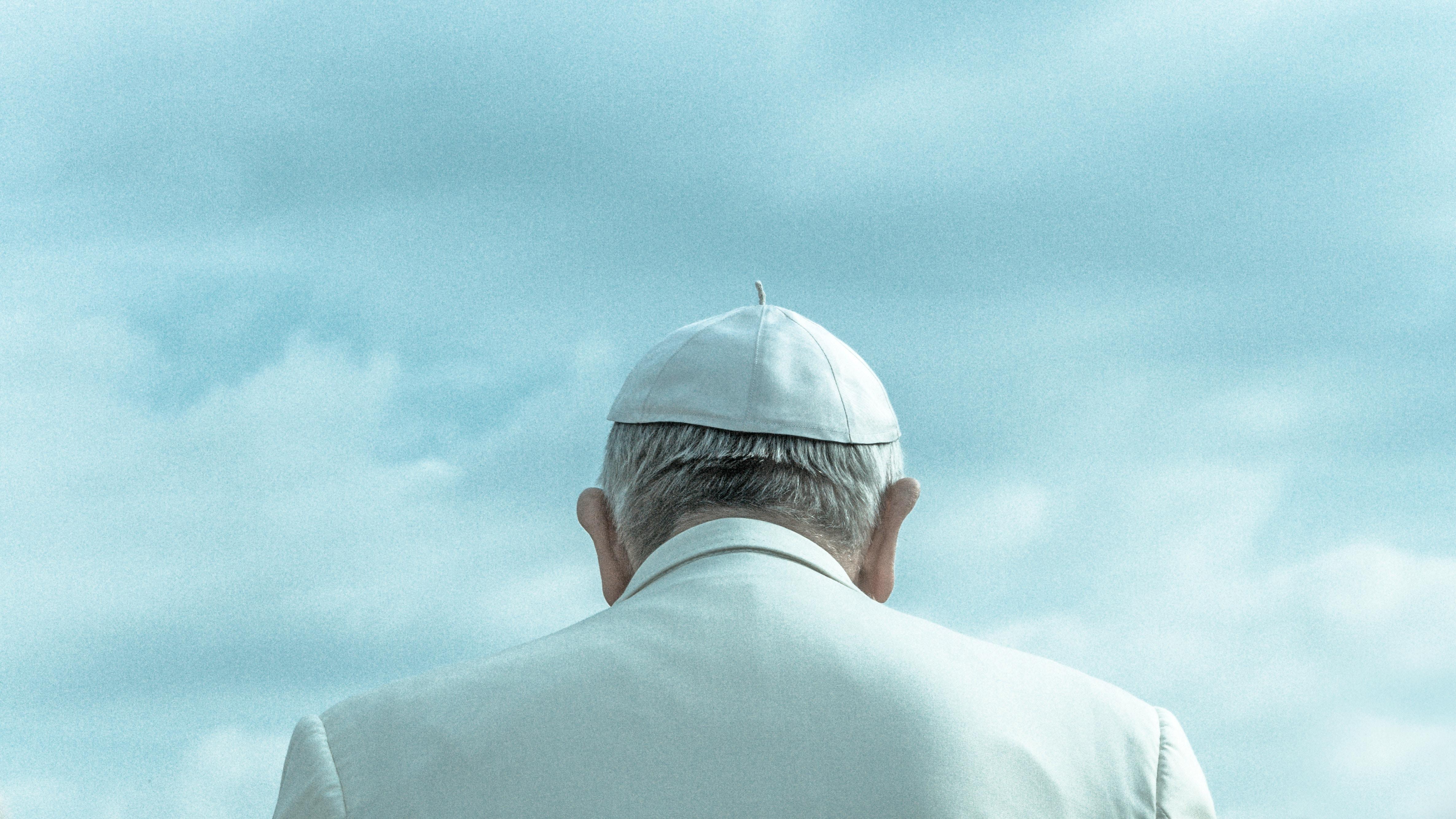 Paus: 'Een christen kan geen antisemiet zijn'