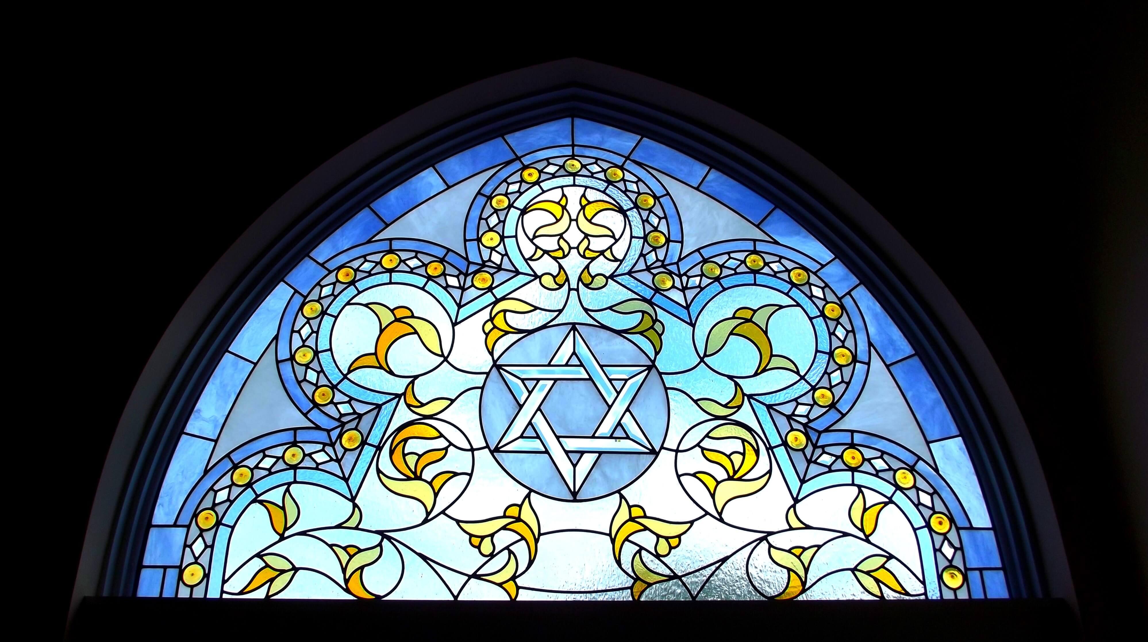 Stichting AP steunt online petitie tegen antisemitisme