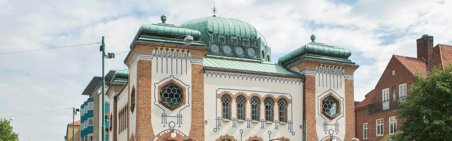 Holocaustonderwijs aan jonge asielzoekers in Zweden
