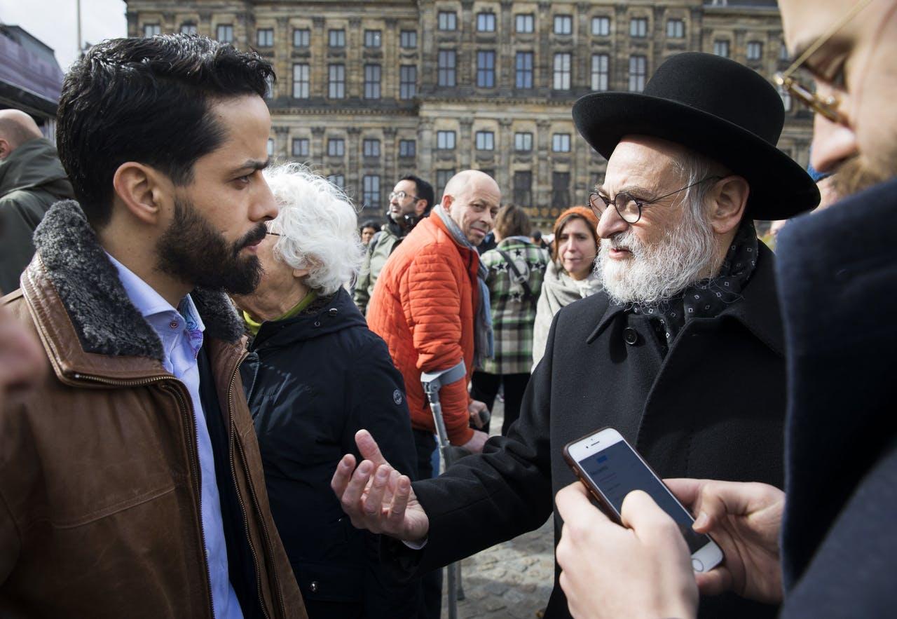 'Nationaal coördinator antisemitismebestrijding uitstekend idee'