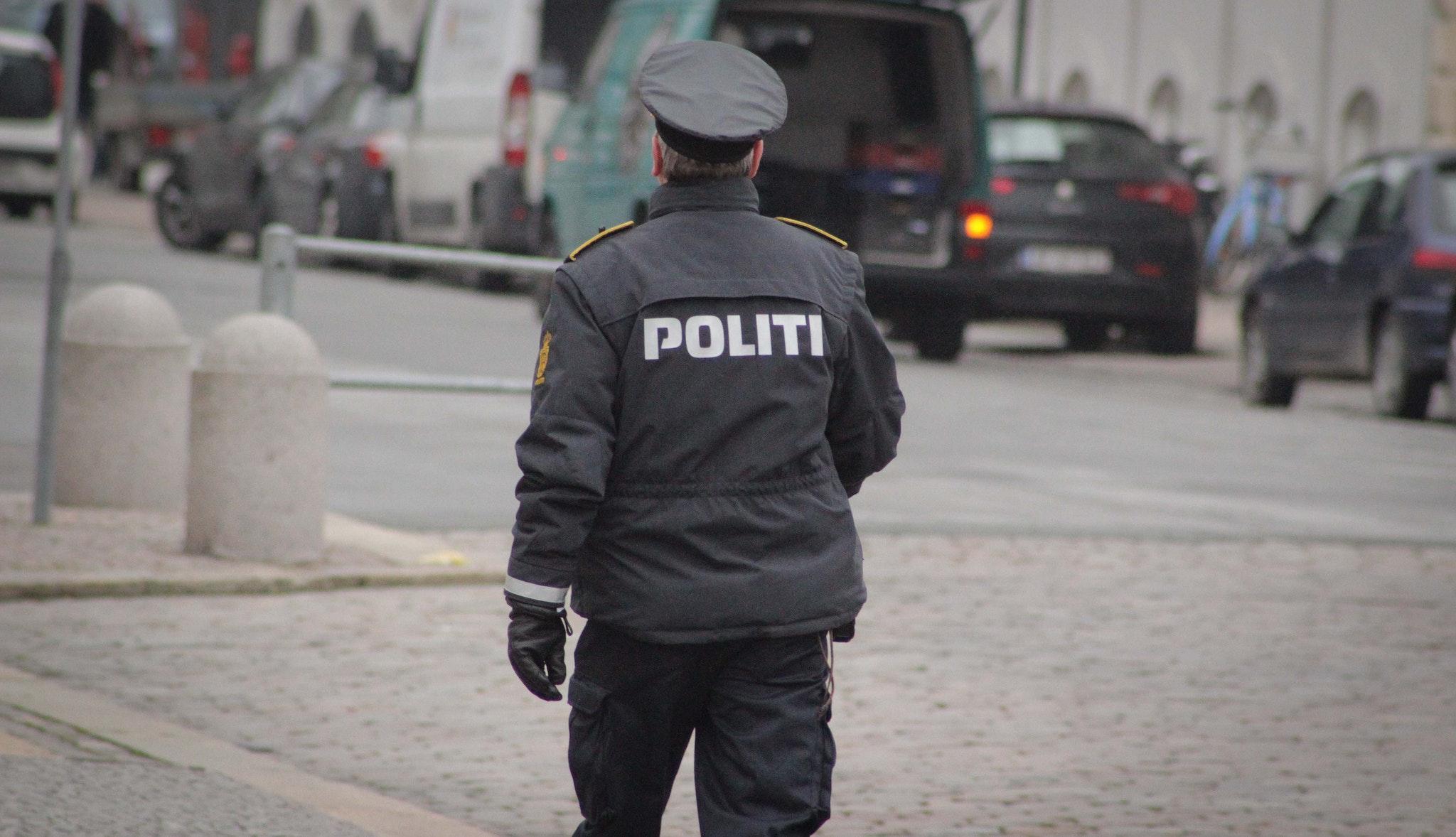 Deense politie arresteert verdachte van aanval op Joodse vrouw in Zweden