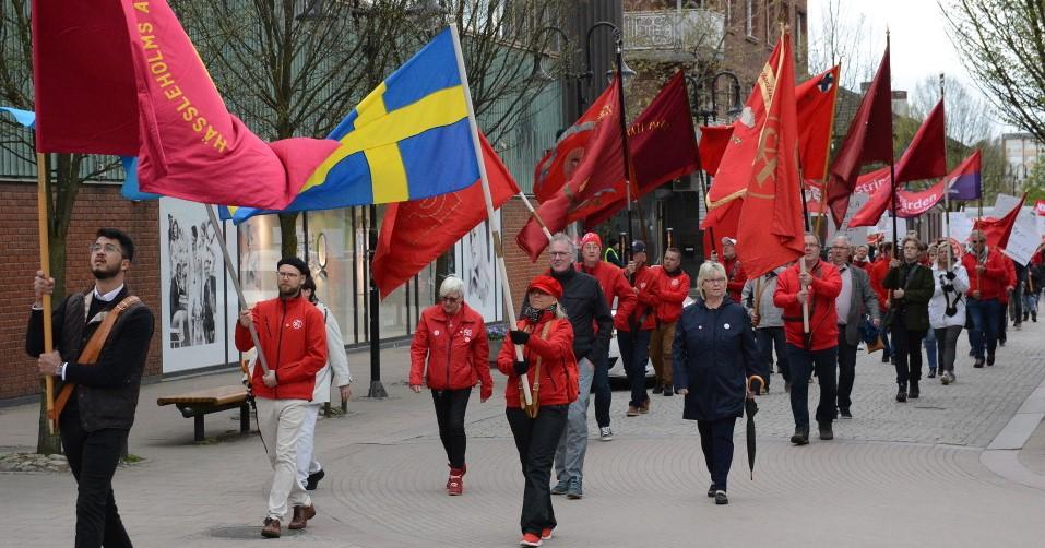 Zweedse sociaaldemocraten maken ruzie over antizionisme en antisemitisme