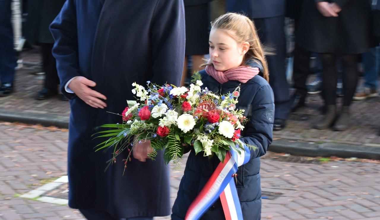 Kinderburgemeester vraagt hulp bij bestrijding antisemitisme