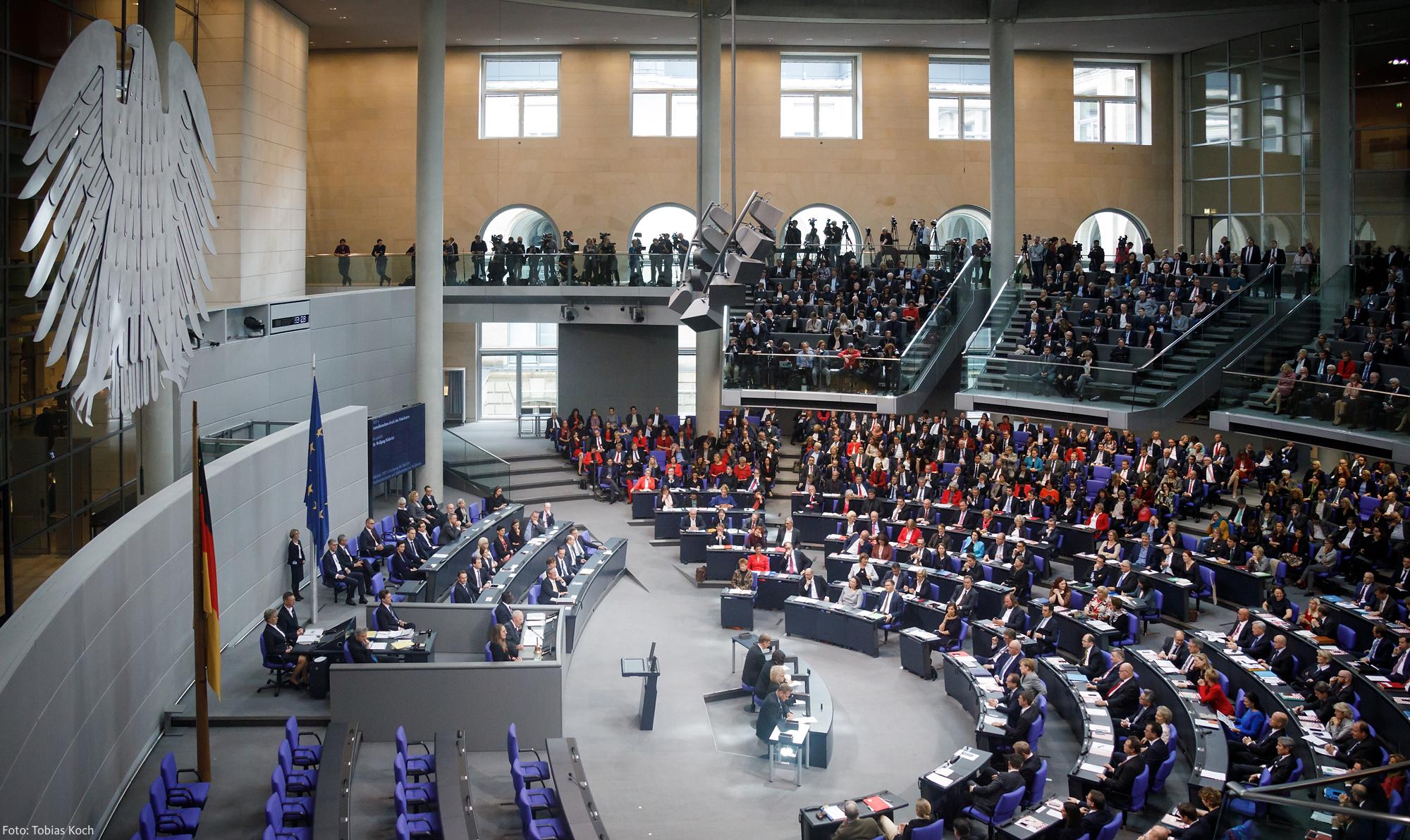 Duitse motie bestempelt BDS beweging als antisemitisch