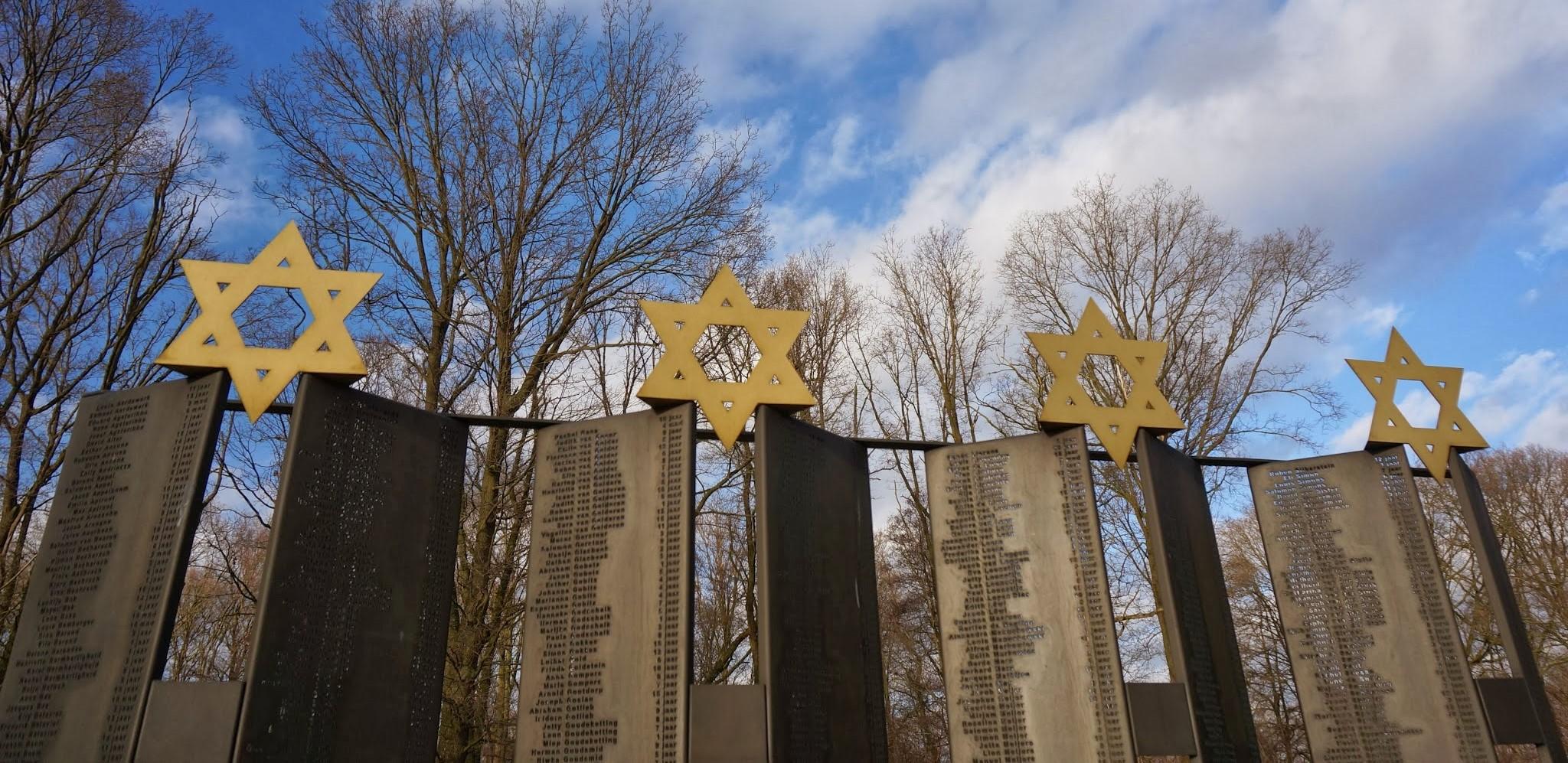 'Bestrijd de besmettelijke ziekte van antisemitisme'
