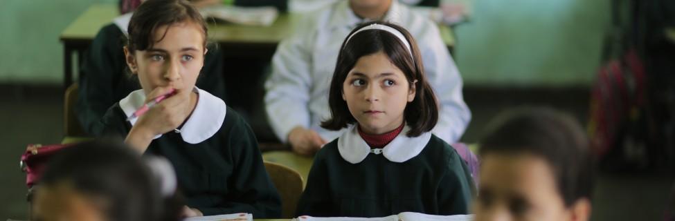 VN veroordeelt antisemitisme in Palestijnse schoolboeken