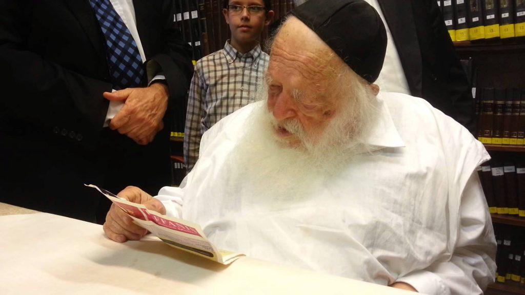 Europese Joden wordt geadviseerd niet langer zichtbaar Joods te zijn