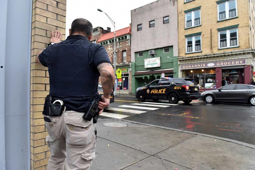 Doden bij schietpartij in Joodse supermarkt