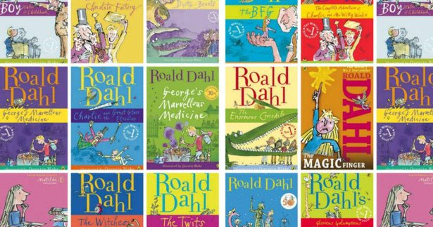 Familie Roald Dahl biedt excuses aan voor antisemitische uitlatingen