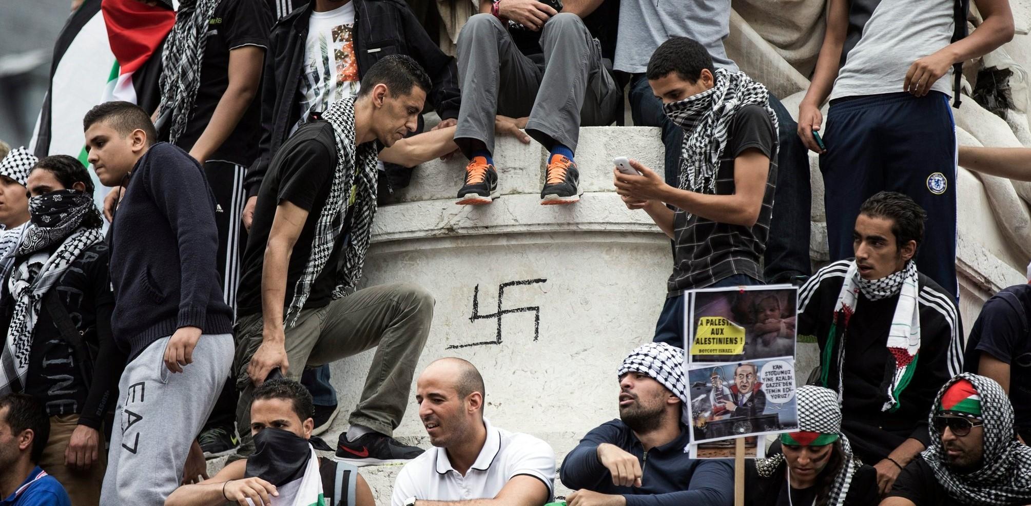 Parijs neemt IHRA-werkdefinitie antisemitisme over