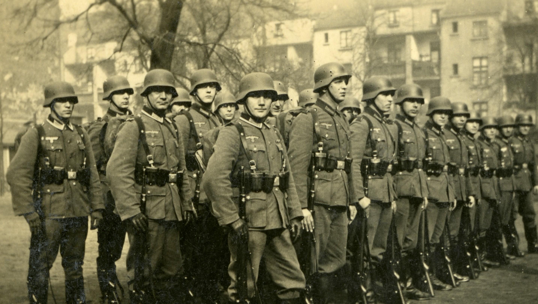 Duitsland schrapt wetspassages uit nazi-tijd
